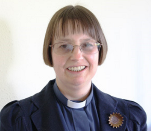 Rev.Ann Lawson